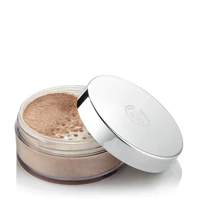 LOOSE FACE POWDER - 02